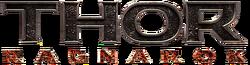 Thor Ragnarok (Logo)