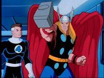 3 Fantastic Four