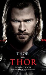 Poster-thor