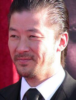 Tadanobu Asano 2011
