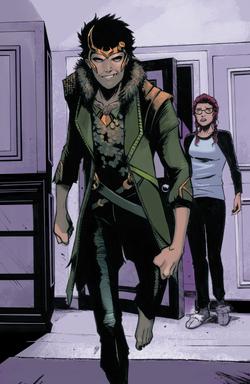 Loki ikol