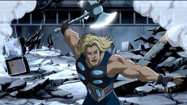 File:5 Ultimate Avengers.jpg