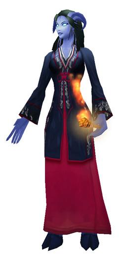 Deandra torch