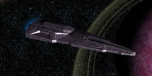 Ascendacy Class Star Destroyer