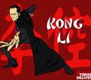 Kong-Li