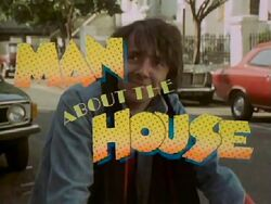 Man About The House opening screen