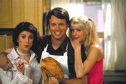 Behind the Camera-The Unauthorized Story of Three's Company