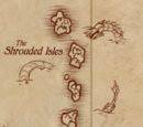 The Shrouded Isles