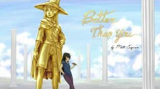 Better Than You - Inien Song