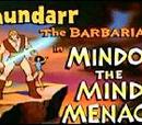 Mindok the Mind Menace