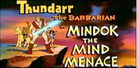 Mindok the Mind Menace
