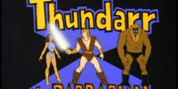 Thundarr/Gallery