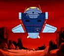 Skullus's Flying Warmachine