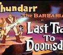 Last Train to Doomsday