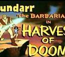 Harvest of Doom