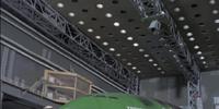 The Rebuilding of Thunderbird 2