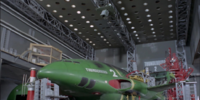 The Rebuilding of Thunderbird 2