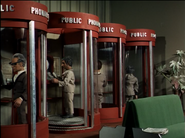 45 telephone