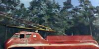 Wood Pulp Transporter