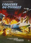Thunderbirds are go movieposter French