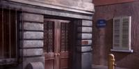 Heraldic Archive, Paris
