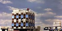 Building 67 - London Airport