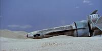 Shooting Down of Thunderbird 1