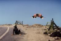 Flying FAB 1