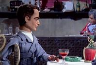 Sanchos barman