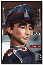 1st Patrol Policeman