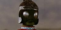 Martian Actors