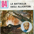 Attack of the Alligators (Italian)
