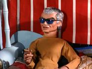 Colonel Tim Casey