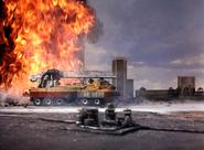47 fire truck