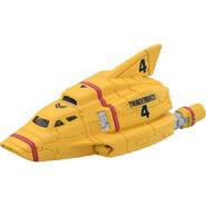 Takra Tommy Thunderbird 4