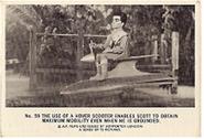 Somportex Bubblegum Card 1966.