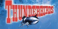 The Brains Behind Thunderbirds