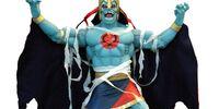 Mezco Toyline: Mumm-Ra