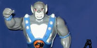 Playful Toyline: Panthro