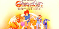The Invisible Castle (Tempo Books)