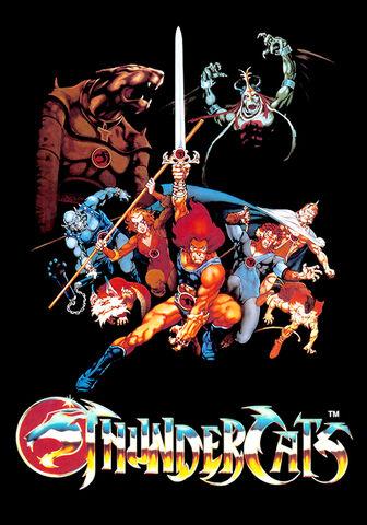File:ThunderCats poster.jpg
