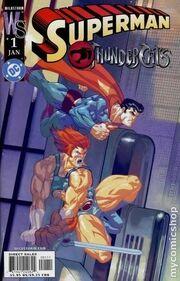 Superman and Thundercats 2b