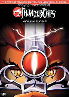 Thundercats - 001 - Exodus