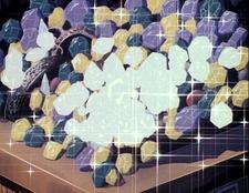Materials - Diamond