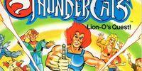 Lion-O's Quest