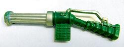 LJN Tuska Warrior Gun