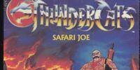 ThunderCats Vol.11: Safari Joe