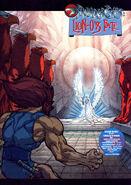 Thundercats - HammerHand's Revenge 3 - pg 3
