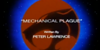 Mechanical Plague