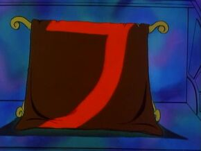 Ancient ThunderCat Flag